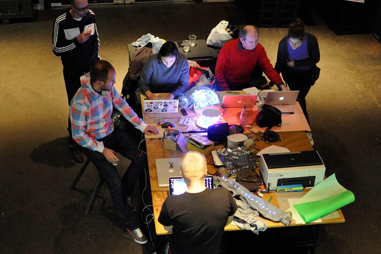 platoon kunsthalle workshop #2
